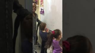 уроки английского языка с носителем в Indigo School