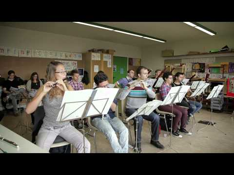 Be a part of the Verbier Festival Orchestra