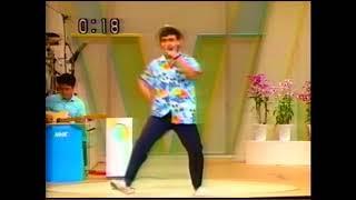 平成4年(1992)10月18日(日)放送 NHKのど自慢 2回目のチャ...