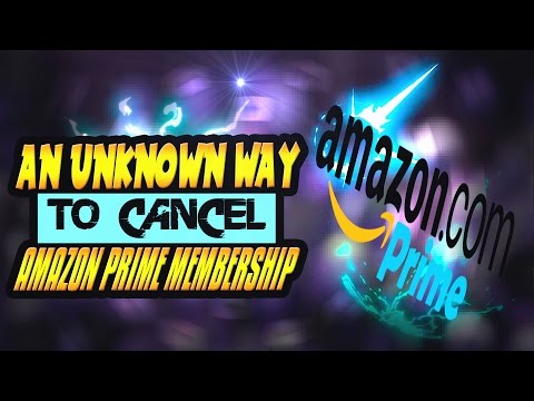How To Cancel Twitch Amazon Prime Membership Trial
