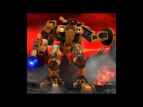 Dawn Of War II: Retribution Voicelines - Shas'O Tau Commander