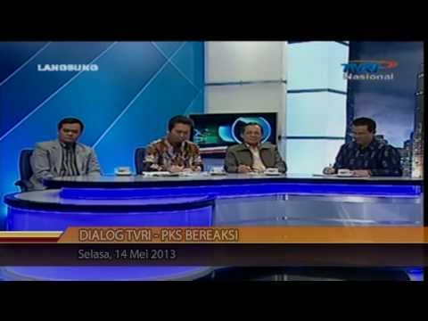 Fpkstv Penelepon Interaktif Di Dialog Tvri 140513 Youtube