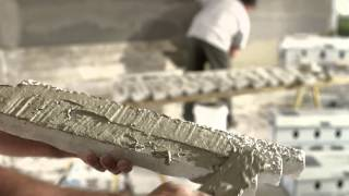 Eldorado Stone: How To Install Stone Veneer Over Cement Board
