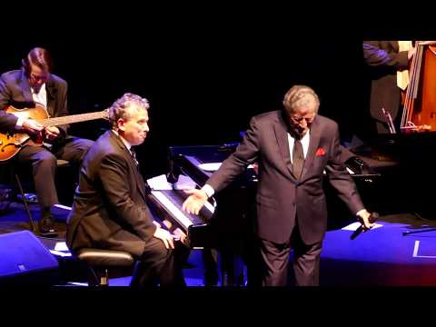 Tony Bennett - Watch What Happens and more (Olympia - Paris - June 30th 2017)