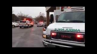 VA Beach EMS Career-Volunteers-VB Fire On Scene Medical Emergency