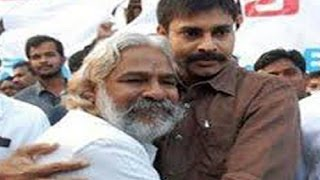 Pawan and Gaddar join hands to form Party?