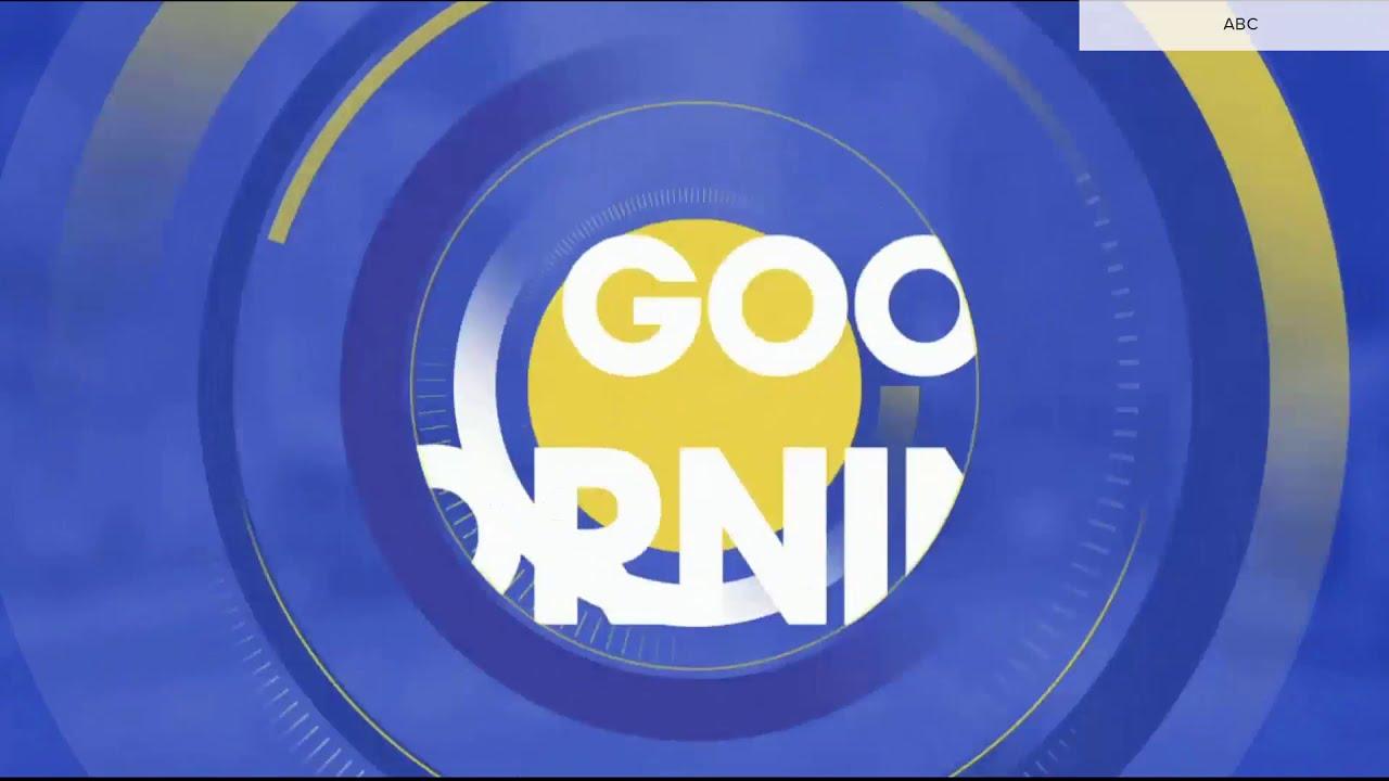 ABC News 'Good Morning America' anchor desk update Feb. 15, 2021