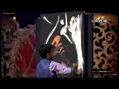 Vilas Nayak - Indian Artist Stuns The Audience At GOT TALENT WORLD STAGE LIVE!
