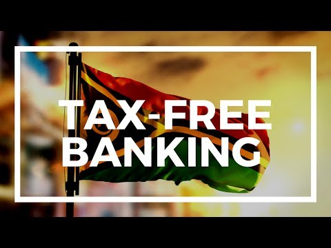 Banking in tax-free Vanuatu: an introduction