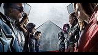 Iron Man v.s. Captain America (+ Glicth) | Roblox