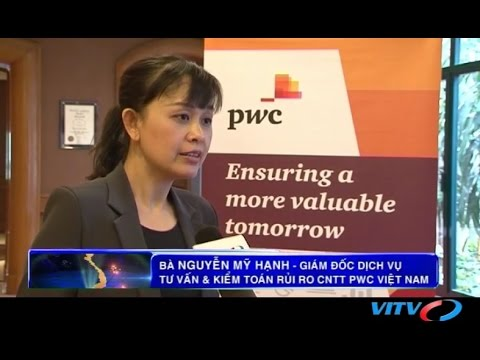 IT Risk Assurance Director Nguyen My Hanh discusses banks' investment in internal audit function