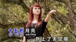 Jessy luo - Ao Bao Xiang Hui