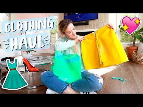 Download Youtube: Urban Outfitters Haul!