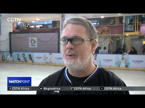Egypt Ice Hockey: Sports showing signs of growth despite lack of infrastructure