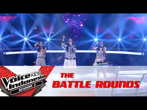 "Kesha & Michelle & Jeslyn ""Attention""  