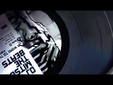 DJ Mitsu the beat - Playing Again (INSTRUMENTAL)