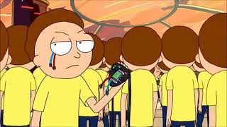 Rick and Morty Soundtrack - Evil Morty's Theme (Quality Extended) [For the Damaged Coda]