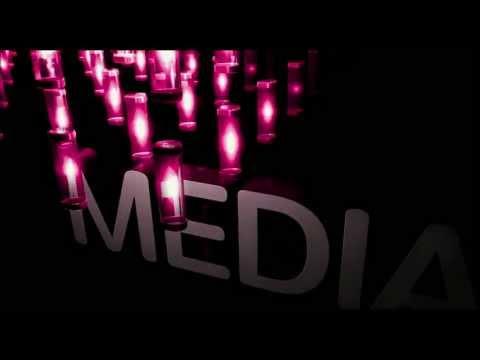 Digital Cinema Media (DCM) - Ident 2011 Full HD
