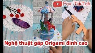 Gấp giấy Origami - P2