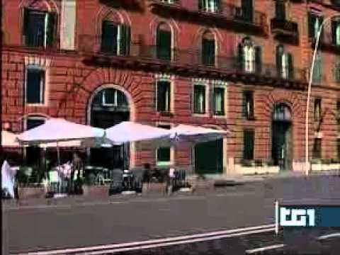 Tg1 Economia su Fare Città e Gianni Lettieri