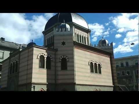 Synagogue Beth-Yaacov de Genève