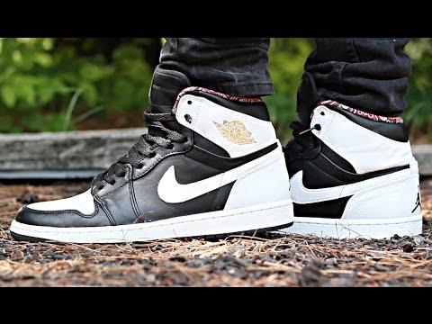 Throwback Thursday: Air Jordan 1 \