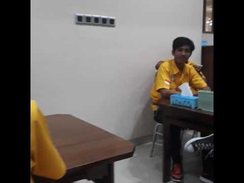 Bidadari Penyelamat - Slank Konser Merangin Bangko