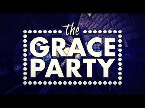 IN DIRETTA - Grace Party 18+ 8 Aprile 2017 - Amore Estremo - Pastore Joe Porrello