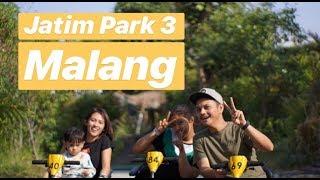 Jatim Park 3 Malang Indonesia | ClowyEstrop