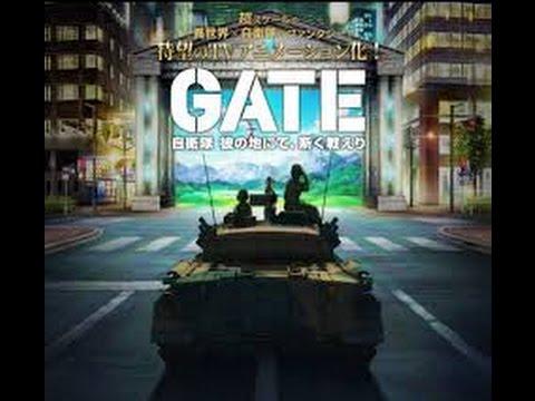 GATE: JIEITAI KANOCHI NITE, KAKU CAP 1 SUB ESPAÑOL