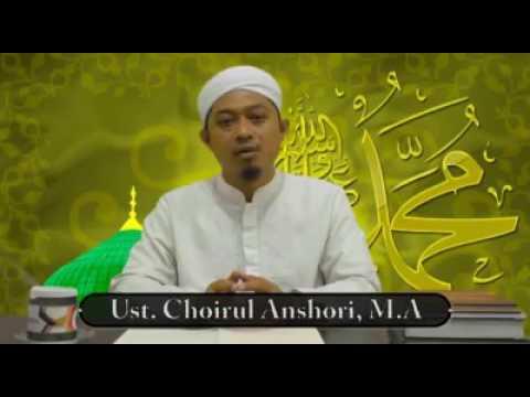 Keutamaan shalawat by K.H.Choirul Anshori MA