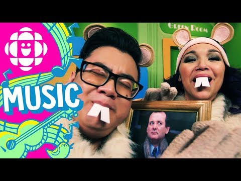 Lunchbox Rap Battle: Groundhog Day | CBC Kids
