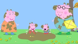 Peppa Pig Português Brasil - Compilation 94 Peppa Pig