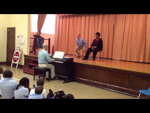 Opera Birmingham at North Roebuck Elementary School - #3