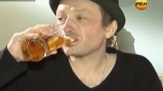 Глеб Самойлов  Об алкоголе