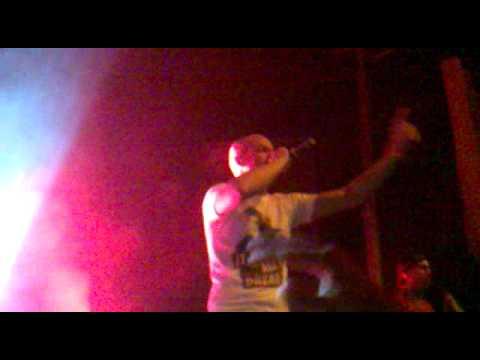 Kool Savas feat Curse - Weck mich nicht auf Live in Köln 3.6.2010
