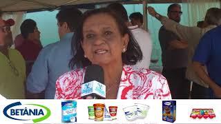 Viviane Gomes da SEMA ressalta importância do posto de recolhimento