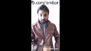 Kabali Dialogue Dubsmash - Telugu Version - Rajnikanth - Thalaivaaa !!