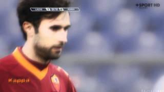 Mirko Vucinic - Supernatural Striker
