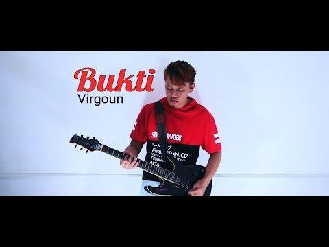 BUKTI - VIRGOUN (Cover By ARMAN BUSTAN)