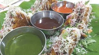 BEST SANDWICH BESAN PUDLA | MAA ANJANI | PART 2