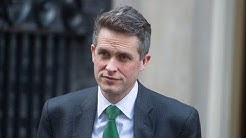 Watch again: Gavin Williamson delivers Covid-19 update as death toll passes 16,000