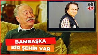 Muhsin Baba Arka Sokaklar İzliyor - Afili Aşk 24. Bölüm