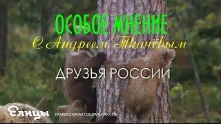 Друзья России. о. Андрей Ткачев. Особое мнение. 2016