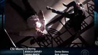 "CSI:Miami - Season 10 Finale - ""Habeas Corpse"""