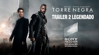 Video A Torre Negra | Trailer 2 Legendado | 24 de agosto nos cinemas download MP3, 3GP, MP4, WEBM, AVI, FLV Juli 2018