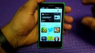 How to Install WhatsApp on Nokia X