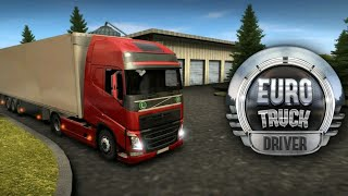Haw To Play Euro Truck Evolution & Road, Map,Truck, Setting screenshot 4