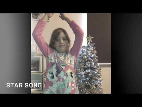 Christmas Star Song