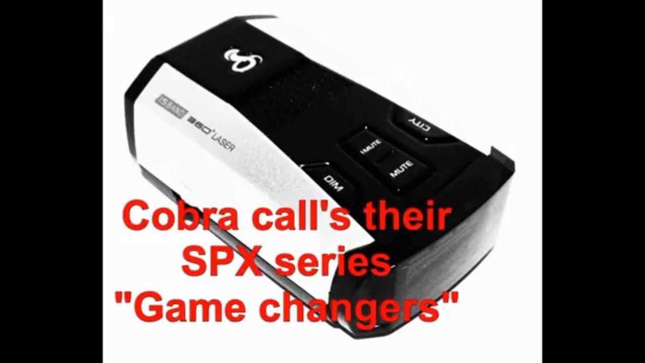 Cobra SPX 6655 Radar Detector road test review, had cobra designed a winner?